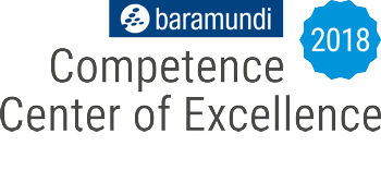 baramundi Competence Center of Excellence 2018